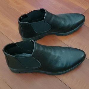 The FLEXX leather booties
